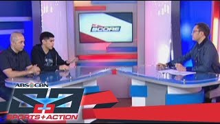 The Score: Is import change will do good to Alab Pilipinas?