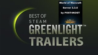WORLD OF WARCRAFT - Sure, Let's Greenlight WoW Now!