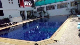 Thailand Pattaya Jomtien Cozy Inn 3