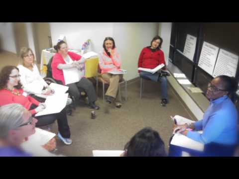 NAMI Family Support Group - Connie's Story