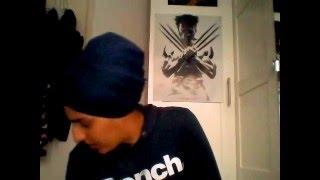 How to tie a sikh turban / dastar / pag / dumalla