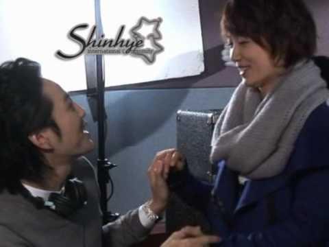 Jang Geun Suk and Park Shin Hye -  LOVE IS -