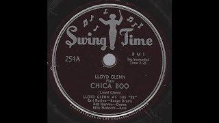 Lloyd Glenn - Chica Boo -