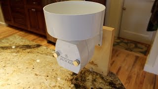 Family Grain Mill Hand Base