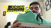 e2b8f4ece5a9 AIR JORDAN 1 LOW HYPER TURQUOISE SLEEPERS OR KEEPERS 😴 - YouTube