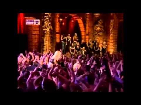 JILL GIOIA - BOTTOM 3 PERFORMANCE - BRING ME TO LIFE - EVANESCENCE - ROCK STAR SUPERNOVA