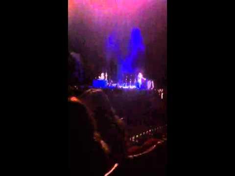 PartyNextDoor - Right now (live)