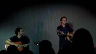 Mishima- Un tros de fang (València, 11-12-08)