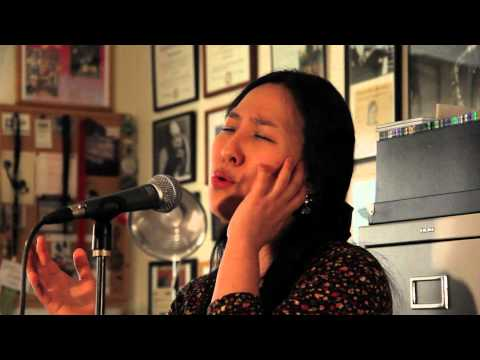 EJ Park with Don Glanden Trio - ''Good Morning Heartache''