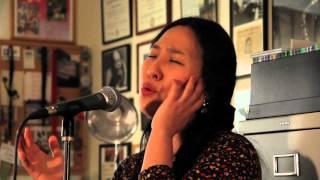 EJ Park with Don Glanden Trio - ''Good Morning Heartache''