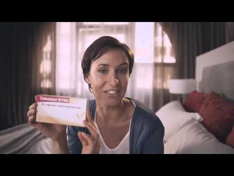 Canesten Gyno NL Commercial
