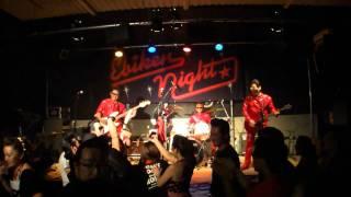 ブレインウォッシュバンドのコピーやらせてもらってます 2010.9.25 茨城...