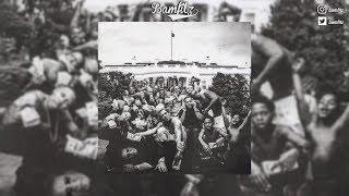 Kendrick Lamar - To Pimp A Butterfly (Türkçe Altyazılı)