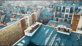 Renée Sunbird | Déjà Là (Official Music Video)