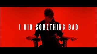 I Did Something Bad - Pros & iCons (Taylor Swift Cover)
