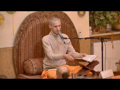 Шримад Бхагаватам 4.22.54 - Сарвагья прабху
