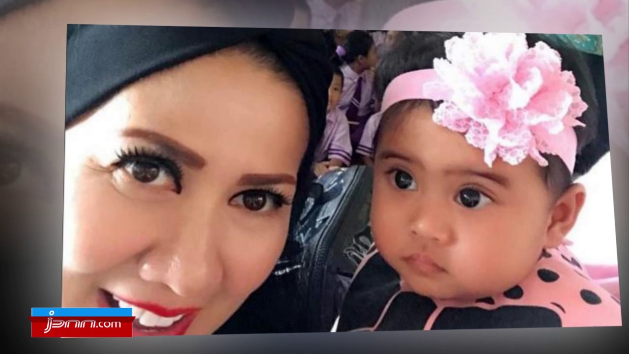 Venna Melinda Resmi Jadi Ibu Bayi Telantar Vania Athabina Youtube