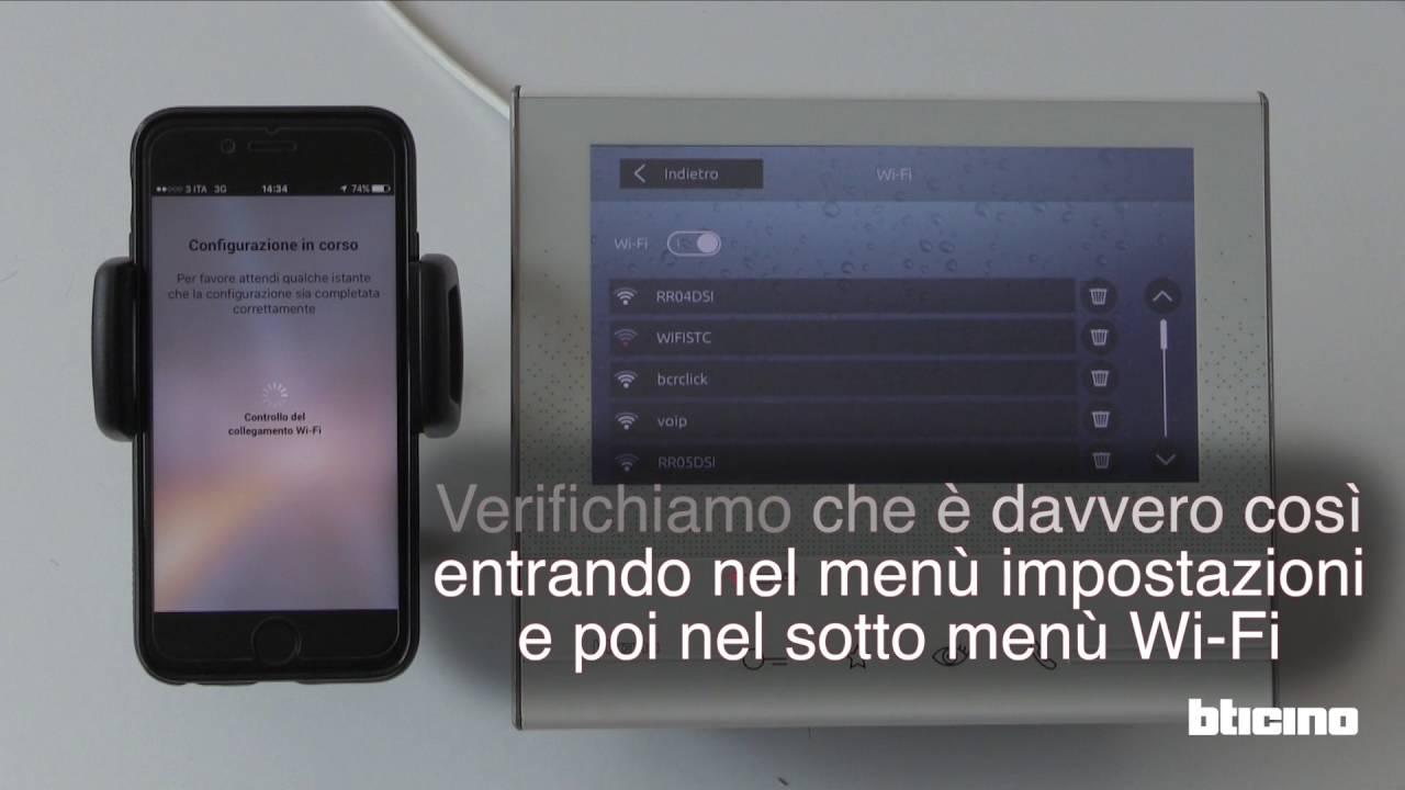 Kit Portier Vidéo Classe 300 Connecté Legrand Comment