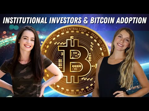 Institutional Investors Buying Bitcoin – Crypto Week in Review