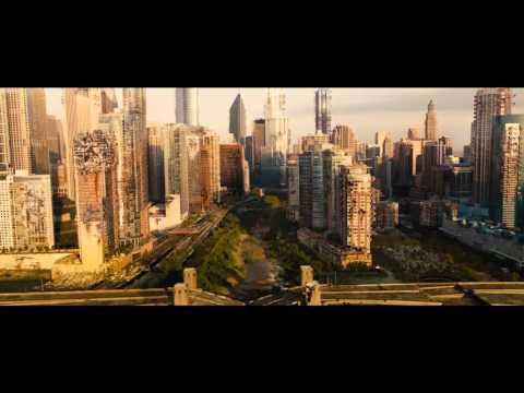 Divergente 3 : au-delà du mur - Bande-annonce #2 VOST