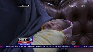 NET.MUDIK 2018 -Pemudik Melahirkan Di Kereta Saat Mudik -NET5