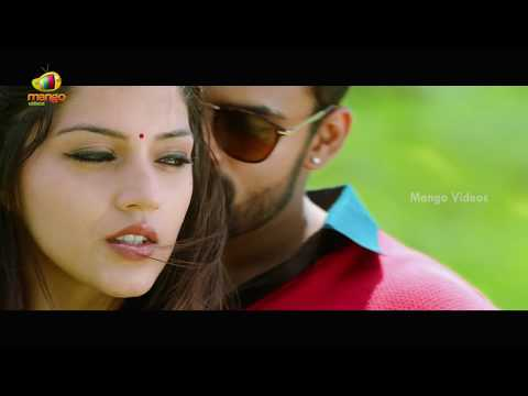 Jawaan Telugu Movie Songs | Bugganchuna Video Song | Sai Dharam Tej | Mehreen | Thaman S