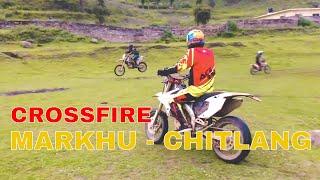 Markhu - Chitlang | Crossfire, fishing & Bamboo Resort | Travel Vlog
