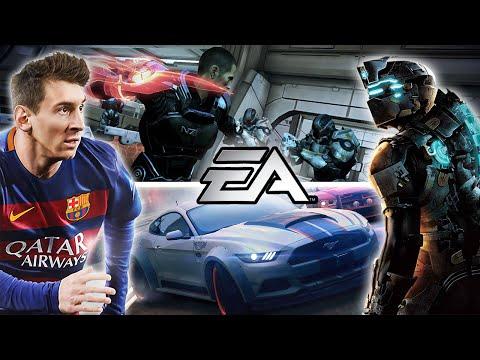 10 Melhores Jogos da Electronic Arts para Android 2015