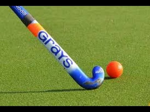 Hockey - Skills And Tricks