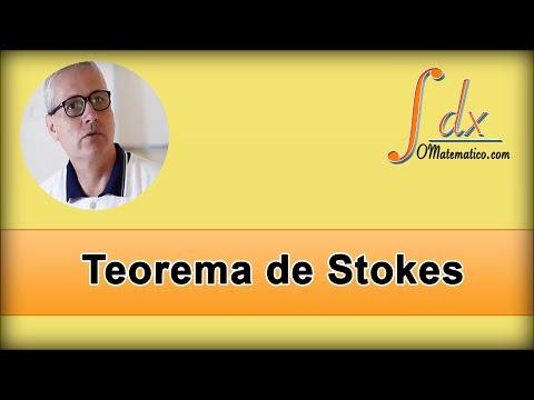 Grings - Teorema de Stokes