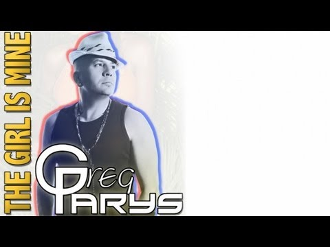 Greg Parys - The Girl Is Mine (Radio Edit)