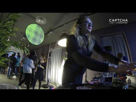 DJ BPM ROOM ART FAIR MADRID FOUSION GALLERY & CAPTCHA TV