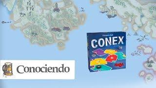 Conociendo Conex