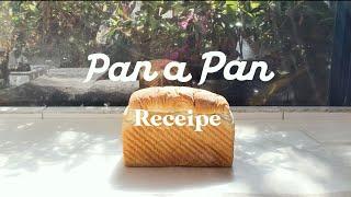 Cafe Loco Milk bread PAN A PAN…