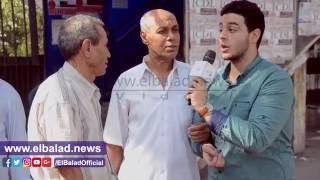 رواد الفضاء المصريين في الشمس بالليل .. فيديو