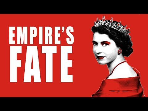 Peak Decadence: The WEST & The Fate of EMPIRE