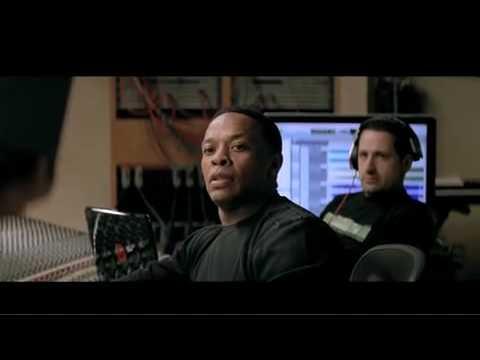 Dr. Dre's commercial for HP laptop