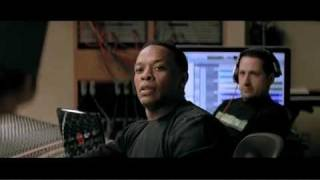 Dr. Dre's commercial for HP laptop