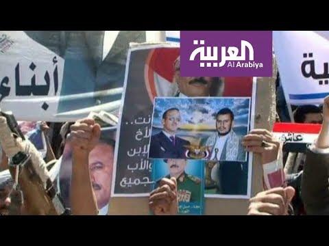 تصاعد حدة الخلاف بين الحليفين الحوثي وصالح  - نشر قبل 4 ساعة