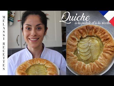 quiche-à-la-patate-et-à-la-ricotta-//-melassi-recettes