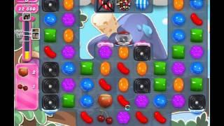 Candy Crush Saga level 1673