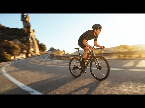 The Total Race Bike: The All-New TCR | Giant Bicycles