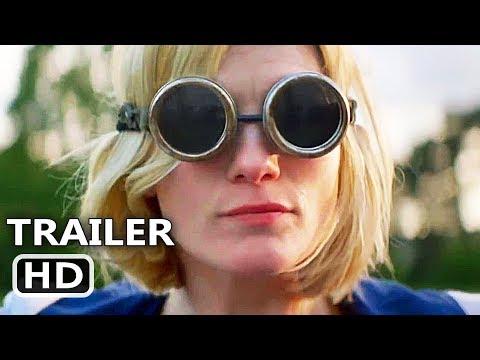 DOCTOR WHO Season 12 Trailer (2020) Jodie Whittaker, TV Series HD