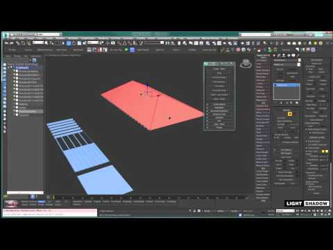 Aviz Tools ATiles Roof tutorial
