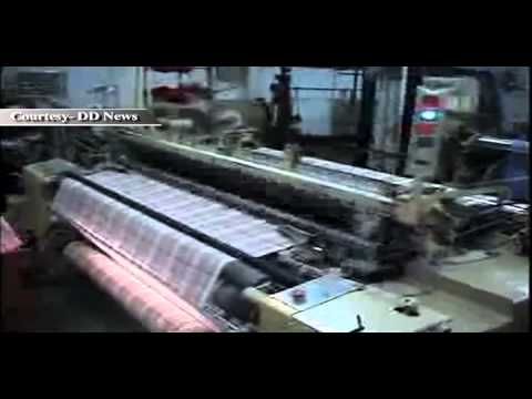 Budget 2013 & the Textile Industry