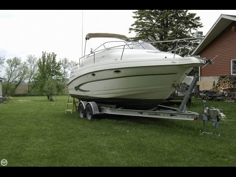 [UNAVAILABLE] Used 2004 Glastron GS 249 Cruiser in Linwood ...