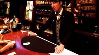 北九州の鬼才、ライヴさん提供のカードマジックです。 http://www.nazo-...