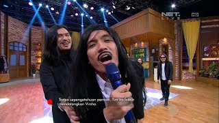 Video Desta Lagi Asyik Niruin Virzha, Eh Virzha yang Asli Dateng download MP3, 3GP, MP4, WEBM, AVI, FLV November 2017