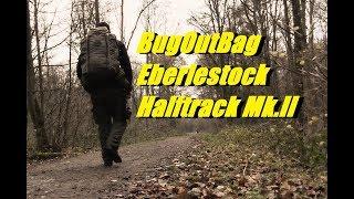 Bug Out Bag Eberlestock Halftrack Mk.II - Fluchtrucksack -