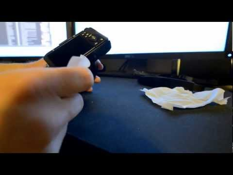 Screen Protector for Sony RX1 and RX100 PCK-LM15